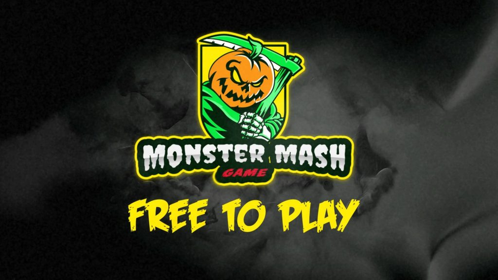 Monster Mash 1